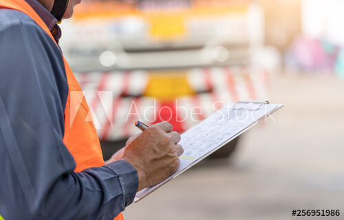Inspections, Maintenance and Service Contracts