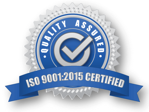 Leistritz ISO Certifications