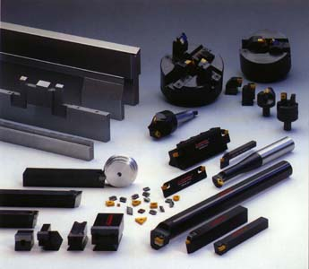 Leistritz Turning Tools