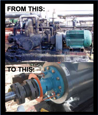 Revitalize and Upgrade Power Plants with Re-Engineered Pumps