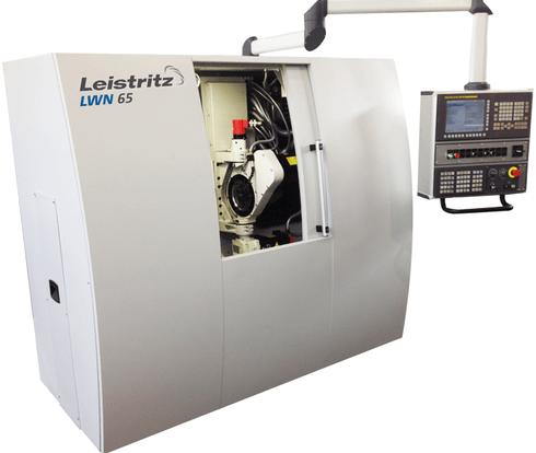 Leistritz LWN-65
