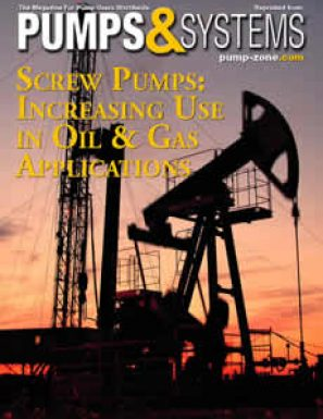 Increasing Use in Oil & Gas Applications (Reprint)
